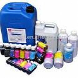Tinta para BULK INK -  EPSON - UV - MAGENTA - Frasco com 1000 Ml
